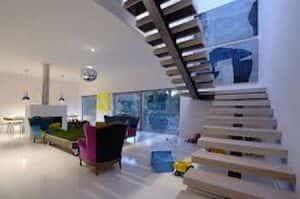 thiet ke noi that nha 2 tang cn 2509011 300x199 - 30 mẫu thiết kế nội thất nhà 2 tầng  đơn giản đẹp và giá rẻ