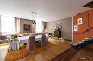 thiet ke noi that nha 2 tang cn 2509027 300x199 - 30 mẫu thiết kế nội thất nhà 2 tầng  đơn giản đẹp và giá rẻ