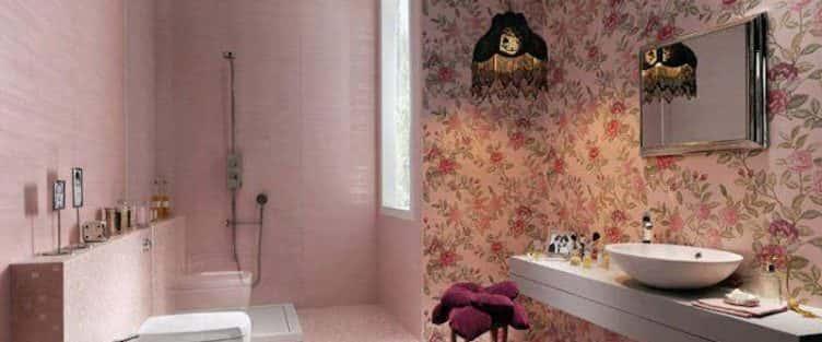 20 mẫu thiết kế nội thất phòng tắm tuyệt đẹp và đơn giản