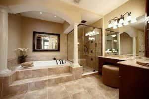 thiet ke noi that phong tam 2409 cn014 300x200 - 20 mẫu thiết kế nội thất phòng tắm tuyệt đẹp và đơn giản