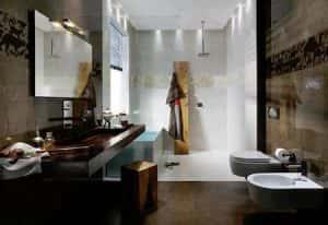 thiet ke noi that phong tam 2409 cn023 300x206 - 20 mẫu thiết kế nội thất phòng tắm tuyệt đẹp và đơn giản