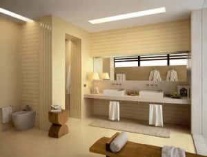 thiet ke noi that phong tam 2409 cn027 300x227 - 20 mẫu thiết kế nội thất phòng tắm tuyệt đẹp và đơn giản