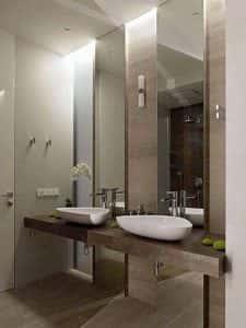 thiet ke noi that phong tam 2409 cn037 225x300 Chia sẻ 20 mẫu thiết kế nội thất phòng tắm tuyệt đẹp và đơn giản