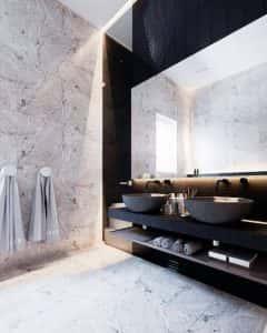 thiet ke noi that phong tam 2409 cn039 240x300 Chia sẻ 20 mẫu thiết kế nội thất phòng tắm tuyệt đẹp và đơn giản