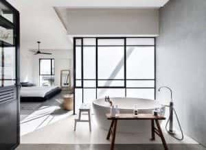thiet ke noi that phong tam 2409 cn041 300x219 Chia sẻ 20 mẫu thiết kế nội thất phòng tắm tuyệt đẹp và đơn giản