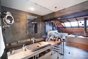 thiet ke noi that phong tam 2409 cn046 300x200 - 20 mẫu thiết kế nội thất phòng tắm tuyệt đẹp và đơn giản