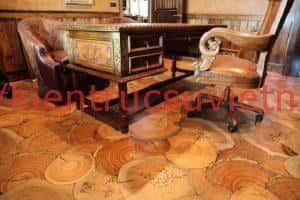 thiet ke san go dep 001 300x200 - 15 mẫu sàn gỗ tuyệt đẹp cho ngôi nhà bạn