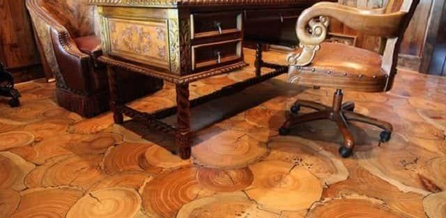 15 mẫu sàn gỗ tuyệt đẹp cho ngôi nhà bạn