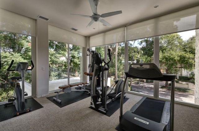 tn thiet kê noi that phong tap gym tai nha 007 - Bộ sưu tập mẫu thiết kế nội thất phòng tập gym tại nhà  2016 tuyêt đẹp