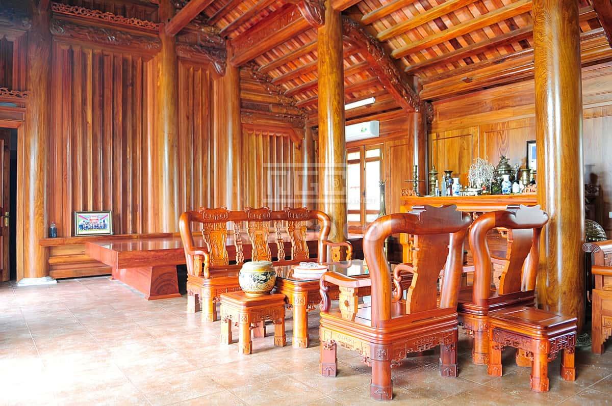 ts thiet ke noi that nha go 239001 1 - Thiết kế thi công nhà gỗ ở Nghệ An