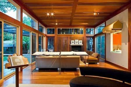 ts thiet ke noi that nha go 239002 - 30 ý tưởng tư vấn  thiết kế  nội thất nhà gỗ  mộc mạc ,oàn hảo, đậm chất chân quê