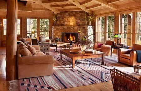 ts thiet ke noi that nha go 239003 - 30 ý tưởng tư vấn  thiết kế  nội thất nhà gỗ  mộc mạc ,oàn hảo, đậm chất chân quê