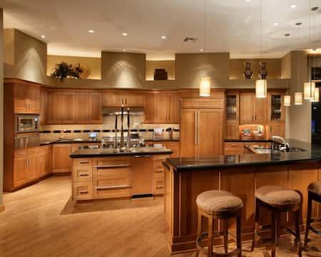 ts thiet ke noi that nha go 239010 - 30 ý tưởng tư vấn  thiết kế  nội thất nhà gỗ  mộc mạc ,oàn hảo, đậm chất chân quê