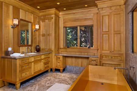ts thiet ke noi that nha go 239029 - 30 ý tưởng tư vấn  thiết kế  nội thất nhà gỗ  mộc mạc ,oàn hảo, đậm chất chân quê