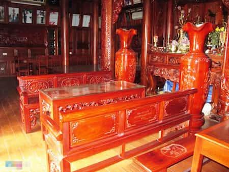 ts thiet ke noi that nha go 239033 - Thiết kế thi công nhà gỗ ở Nghệ An