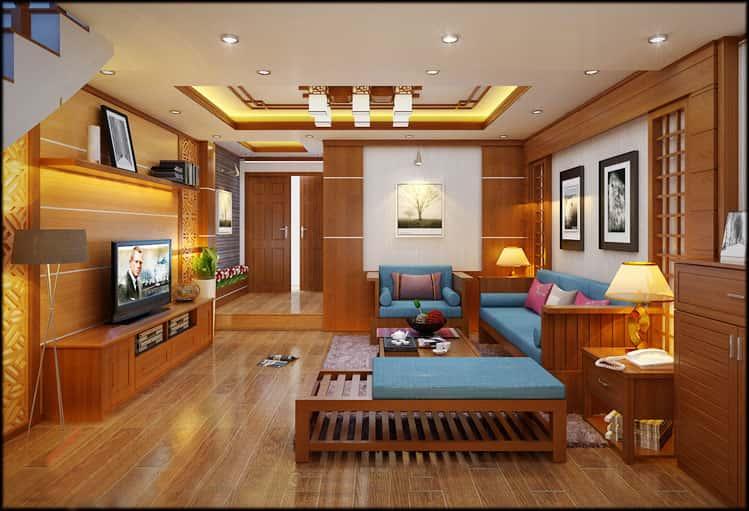 công ty thiết kế nội thất uy tín