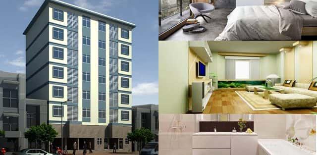 Giới Thiệu 10 mẫu thiết kế nội thất chung cư mini hiện đại