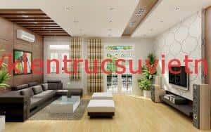 noi that nha dep 2 tang 300x188 - Tư vấn thiết kế nội thất chung cư 86m2