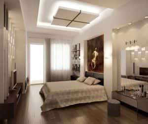 thiet ke noi that phong ngu nha ong 014 300x252 - Tư vấn thiết kế nội thất phòng ngủ 9m2