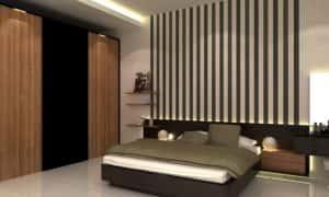thiet ke noi that phong ngu nha ong 017 300x180 - Tư vấn thiết kế nội thất phòng ngủ 9m2