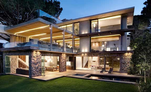 1 1 - Tư vấn mẫu thiết kế biệt thự 3 tầng đẹp mặt tiền 9m