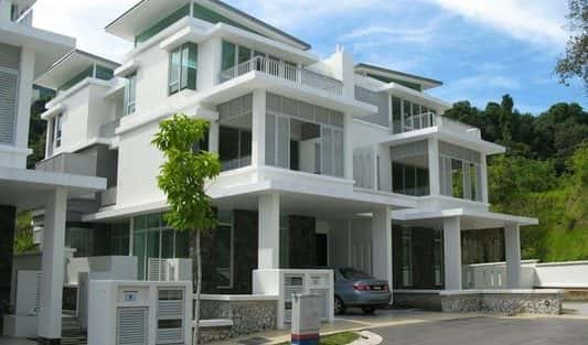 Tư vấn mẫu thiết kế biệt thự 3 tầng đẹp kinh phí 5 tỷ