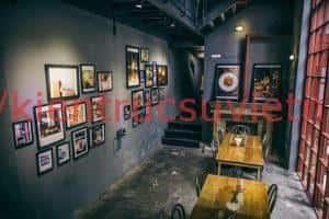 quan cafe chup anh 5 300x200 - Quán cafe sách yên tĩnh ở Hà Nội
