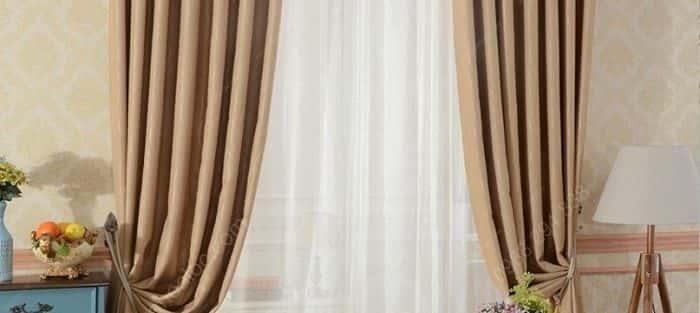 Cửa hàng rèm đẹp rẻ ở Hà Nội