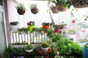 ban cong nha dep 22 300x200 - Tiêu chuẩn những mẫu thiết kế lan can ban công đẹp và an toàn
