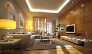 thiet ke noi that phong khach 8 300x177 - Tư vấn thiết kế nội thất nhà cấp 4 đơn giản