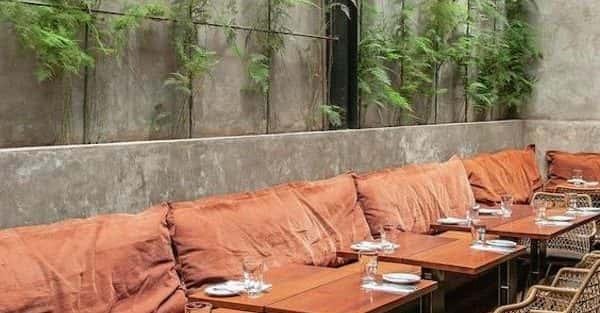 Những mẫu thiết quán cafe đẹp Hà Nội