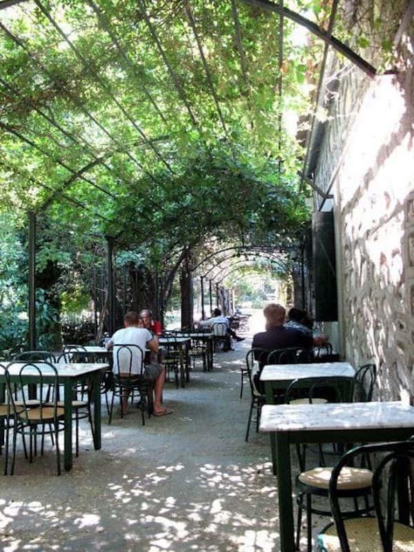 thiet ke quan cafe 18 - Các dự án thiết kế quán cafe đã thực hiện tại Đà Nẵng
