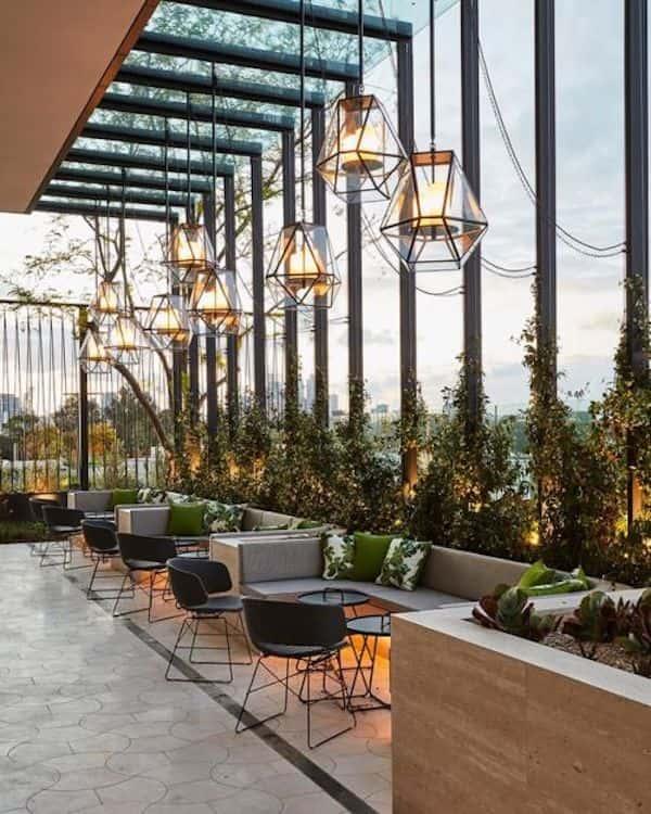 thiet ke quan cafe 27 - Các dự án thiết kế quán cafe đã thực hiện tại Hà Nội