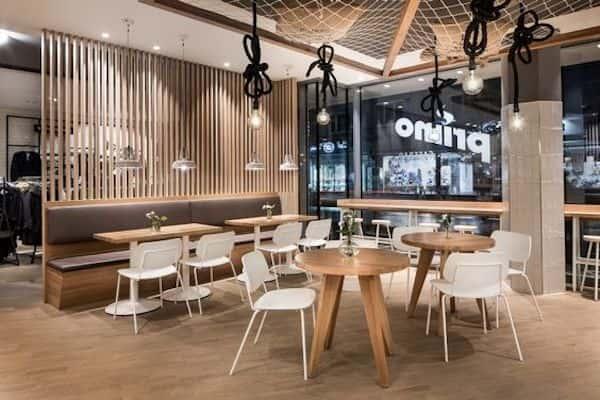 thiet ke quan cafe 37 - Các dự án thiết kế quán cafe đã thực hiện tại Đà Nẵng