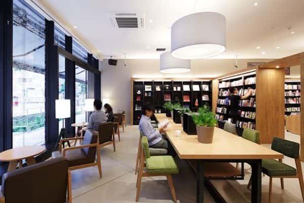 thiet ke quan cafe 38 - Các dự án thiết kế quán cafe đã thực hiện tại Hà Nội