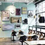 thiet ke quan cafe dep 2 150x150 - Khởi nghiệp (starup) kinh doanh quán cafe thành công