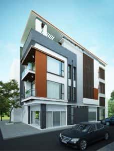 thietkenhadep a2 227x300 - Thiết kế nhà ở đẹp tại Vinh