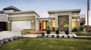 Tư vấn thiết kế biệt thự hiện đại nhật bản 1 1 300x165 - Mẫu nhà cấp 4 mặt tiền 5m