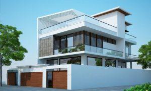 Tư vấn thiết kế biệt thự hiện đại nhật bản 300x180 - Tư vấn thiết kế biệt thự hiện đại nhật bản