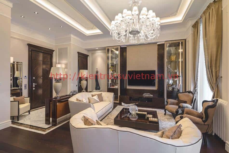 architecture modern home design - Thiết kế thi công nội thất căn hộ chung cư đẹp