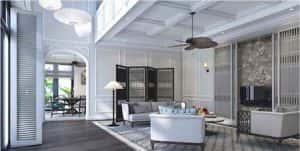 biet thu vinhomes the harmony noi that 3 300x151 - Tư vấn thiết kế nội thất nhà cấp 4 đơn giản