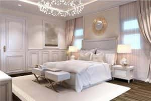 biet thu vinhomes the harmony noi that 8 300x201 - Tư vấn thiết kế nội thất chung cư 85m2