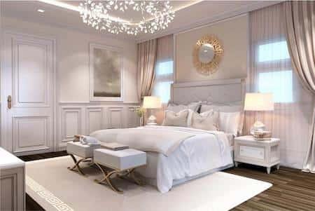 biet thu vinhomes the harmony noi that 8 - Thiết kế nội thất biệt thự Vinhomes Riverside sang trọng và đẳng cấp