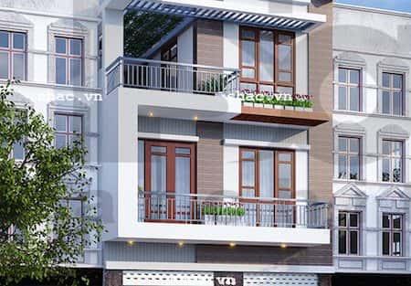 21 Mẫu thiết kế nhà 3 tầng đẹp được nhiều người yêu thích