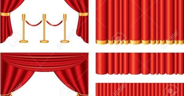 Tư vấn cách chọn rèm sân khấu