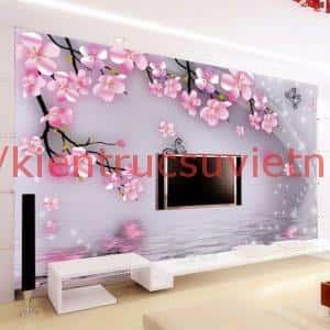 tranh tuong 3d phong khach ms001 300x300 - Tranh tường 3D dành cho phòng khách đẹp mê li