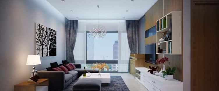 Tư vấn thiết kế nội thất giá rẻ