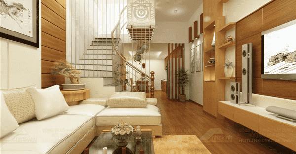 Tư vấn thiết kế nội thất gỗ