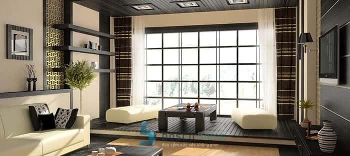 Tư vấn thiết kế nội thất hàn quốc