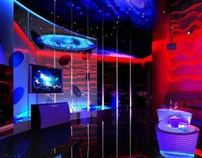 Tư vấn thiết kế nội thất karaoke